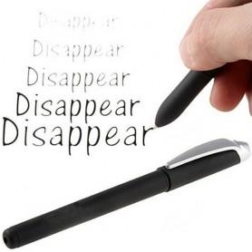 Propiska pro psaní nápisů, které následně zmizí