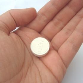 Pilulkové ubrousky v malé dóze (10ks)