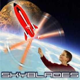 Raketka SkyBlades