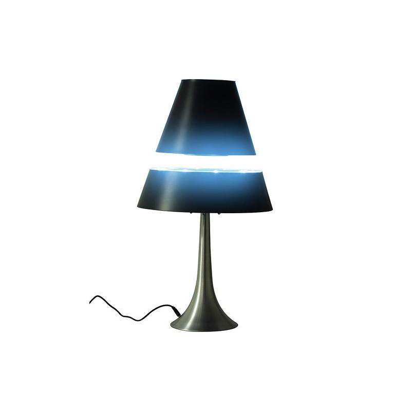 Levitující lampa