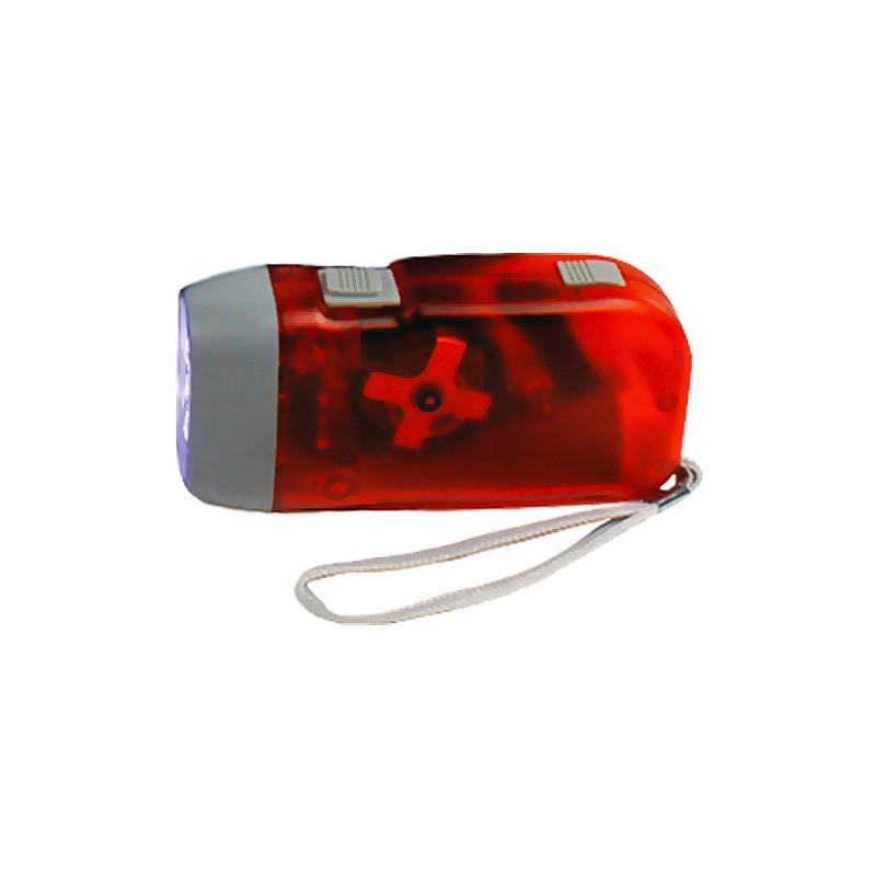 Svítilna dynamo mini