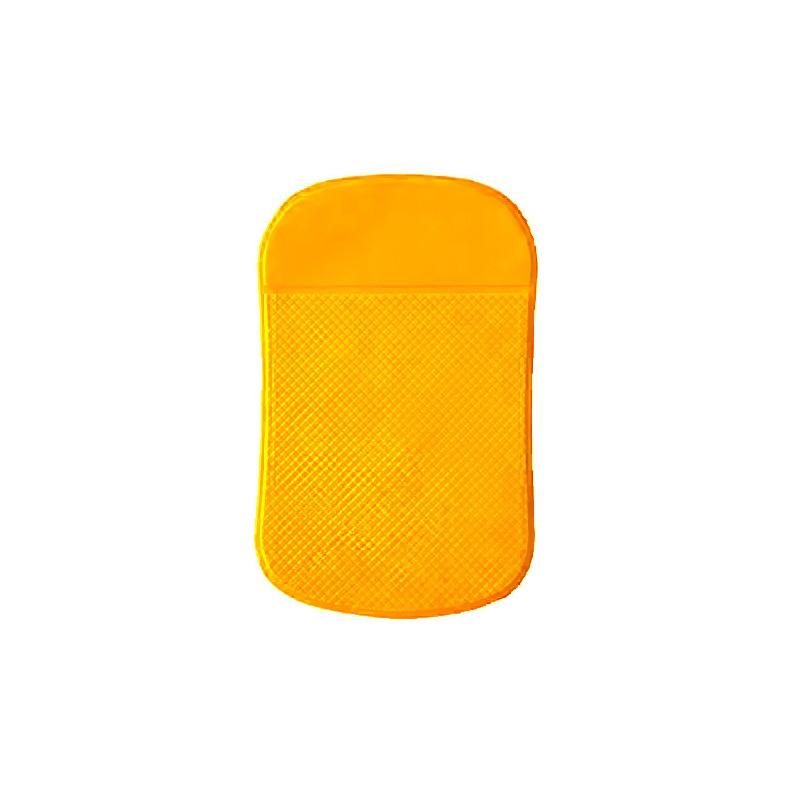 Nanopodložka žlutooranžová