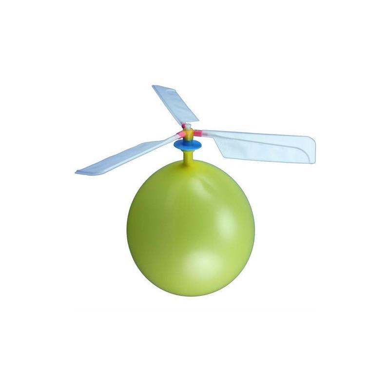 Balónová helikoptéra
