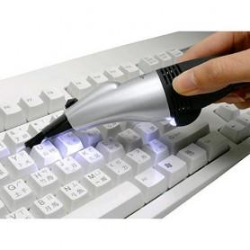 Mini vysavač do USB