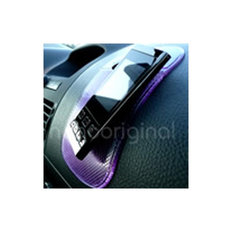 Nanopodložka fialová průsvitná
