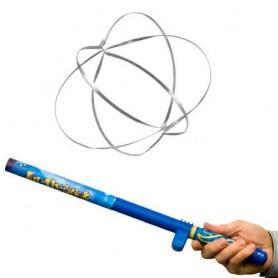 Kouzelná levitační hůlka