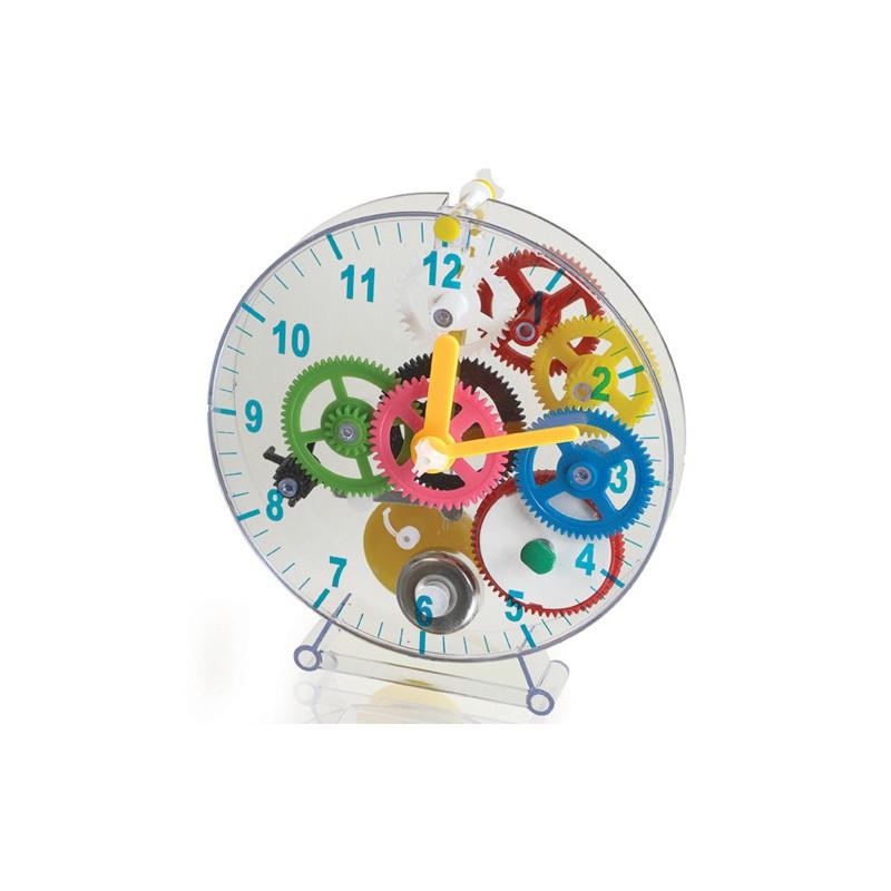 Moje první hodiny - First Time Clock