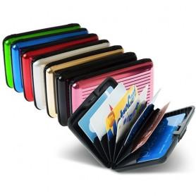 Bezpečnostní pouzdro na kreditky a doklady