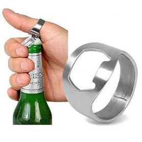 Otvírák v prstenu
