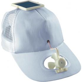 Ventilační čepice
