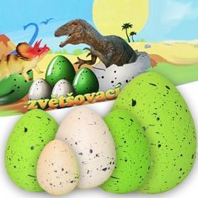Kouzelné dinosauří vajíčko