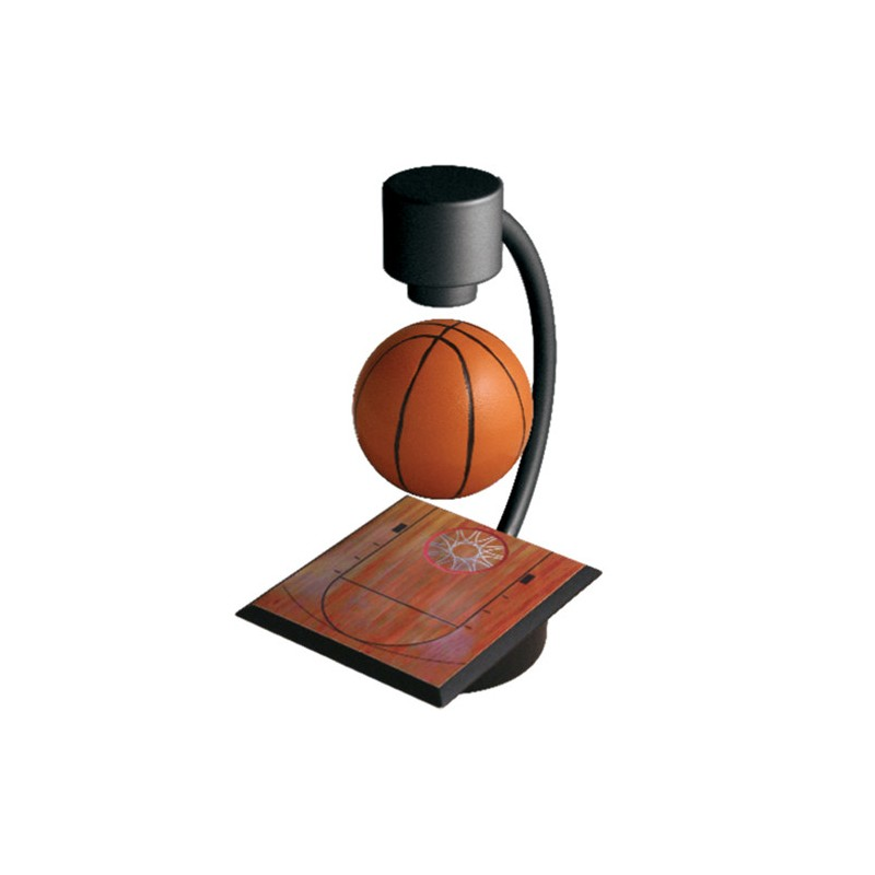 Zero Gravity Basketbalistův sen