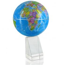 rotující globus Terra Magic politický