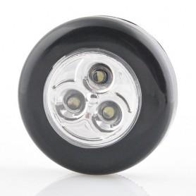 LED světlo přilepovací