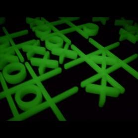 Svítící piškvorky 3 x 3