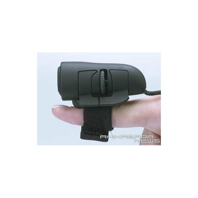 """Prstová optická USB myš """"Pán prstenů"""""""