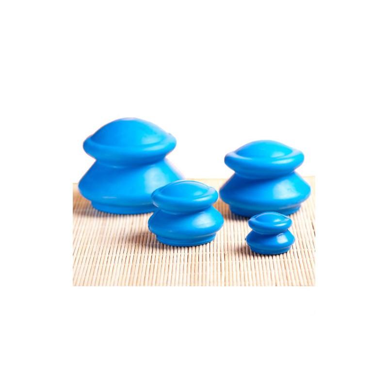 Čínské baňky gumové