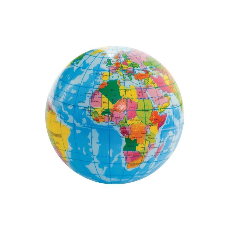 Antistresový globus velký