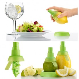 Citrus spray sada