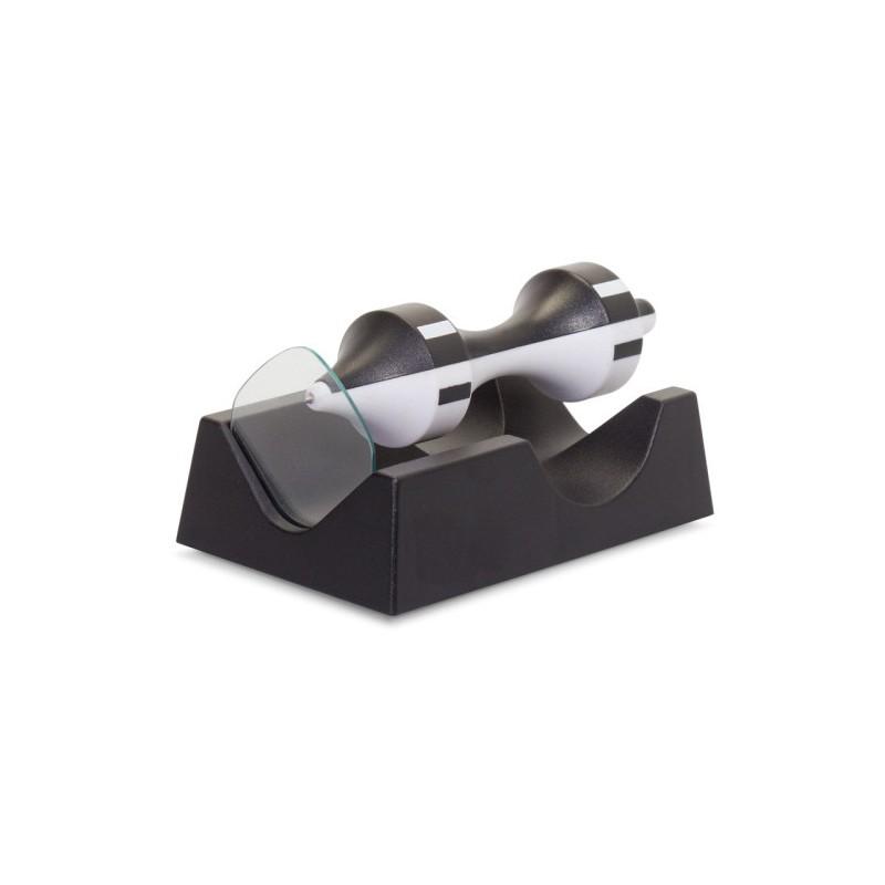 Levitující kuličkové pero magnetické - AKTUÁLNÍ VERZE - tuto dostanete