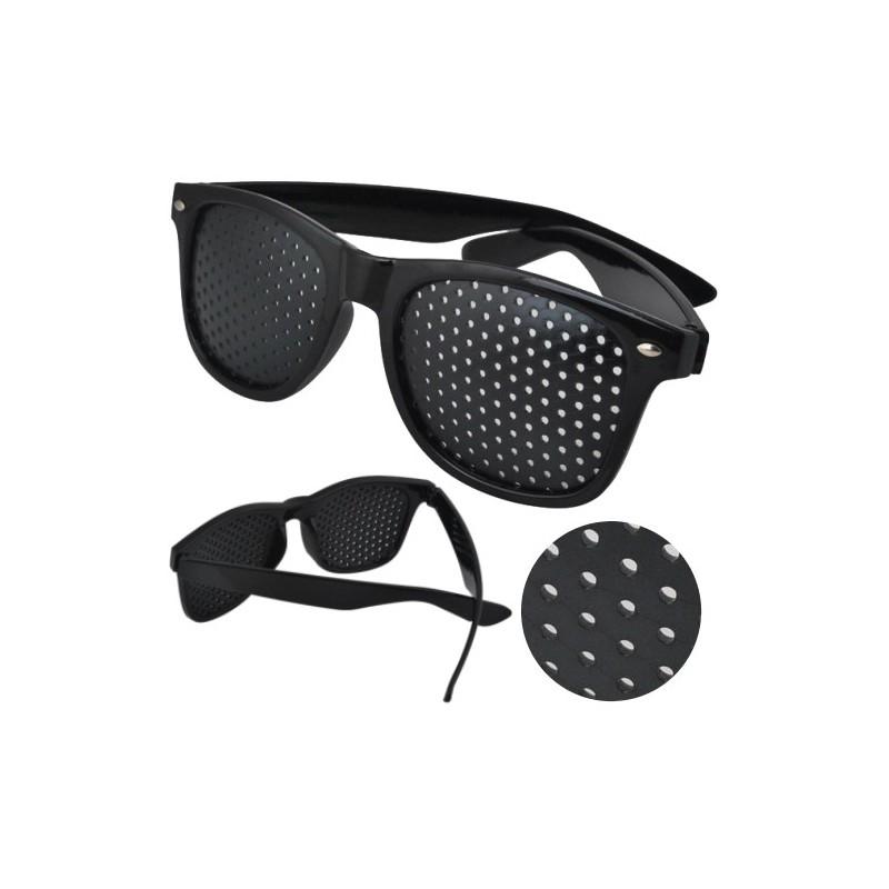 Ajurvédské brýle pro cvičení zraku