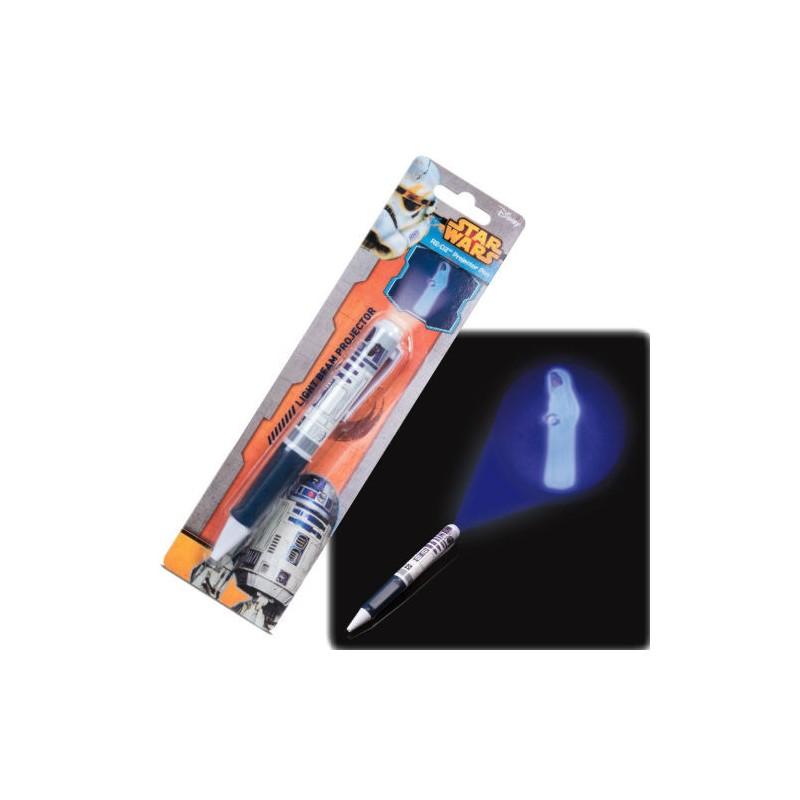 Star Wars projekční pero