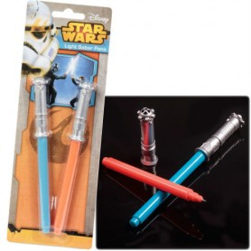 Star Wars Light Saber pero 2ks