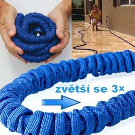 Zahradní smršťovací hadice 15m