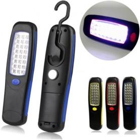 LED svítilna s 24 diodami