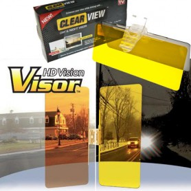 Clona pro řidiče HD vision - Clear view 2ks