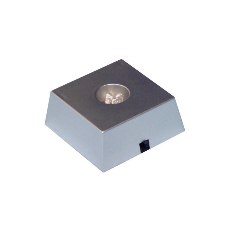Podstavec LED svítící