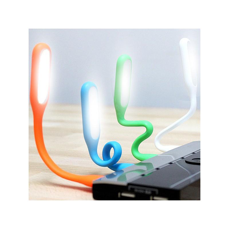USB lampička Flex