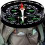 Kapesní kompas