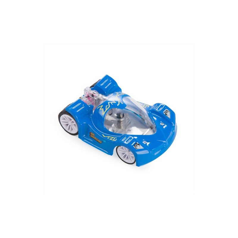 Auto poháněné stlačeným vzduchem