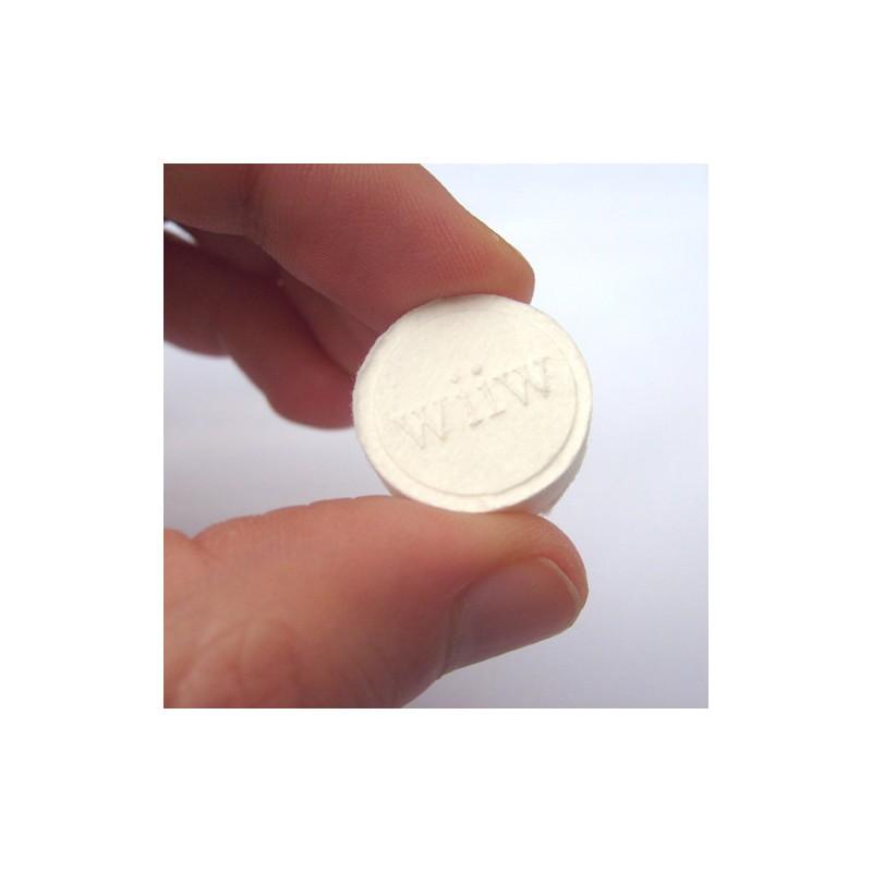 Pilulkové ubrousky v krabičce (150ks)