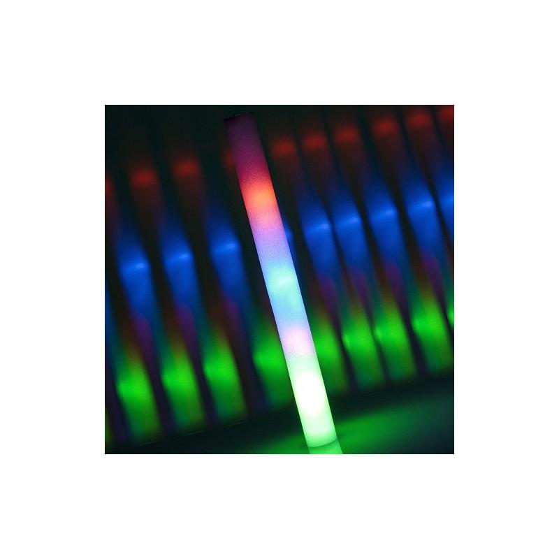 Svítící pěnová tyč