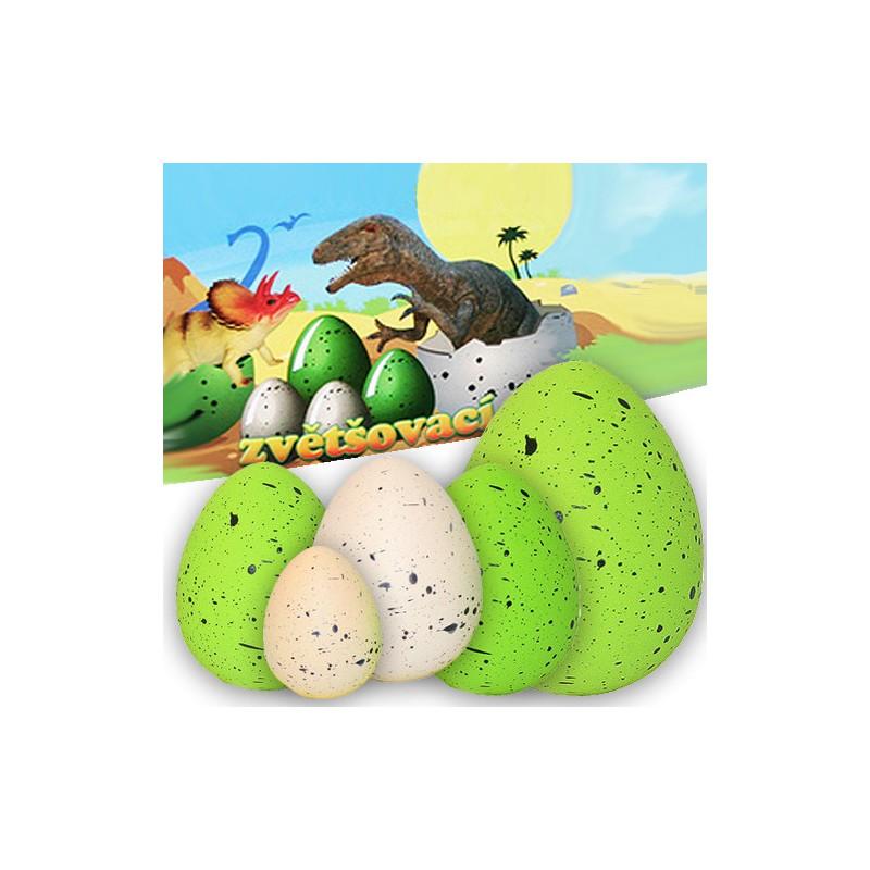 Kouzelné dinosauří vajíčko mini