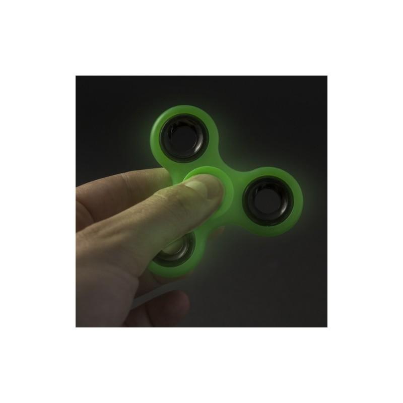 Fidget Spinner - ve tmě zářící