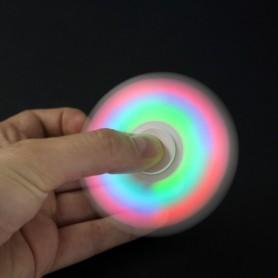Fidget Spinner - LED svítící