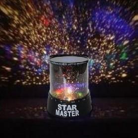 BAZAR: Hvězdný projektor