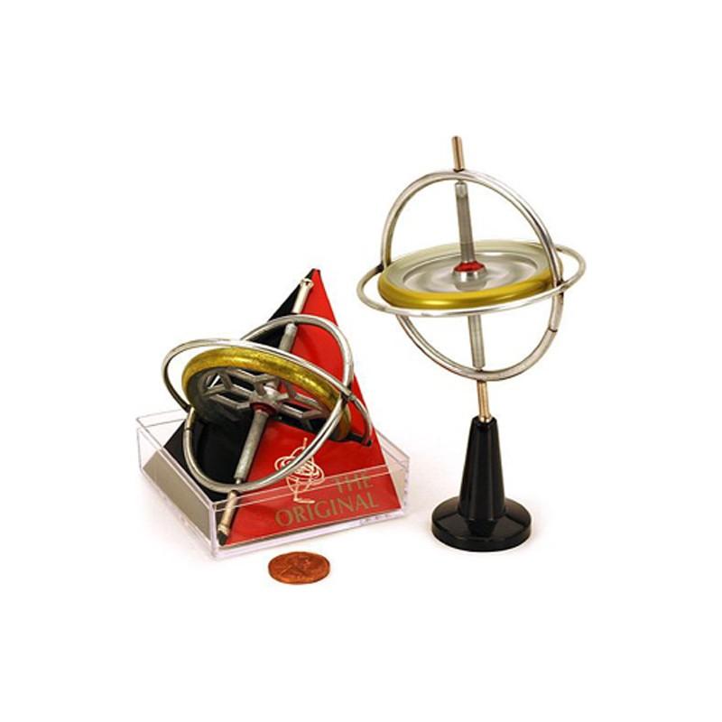 ROZBALENO: Gyroskop originál