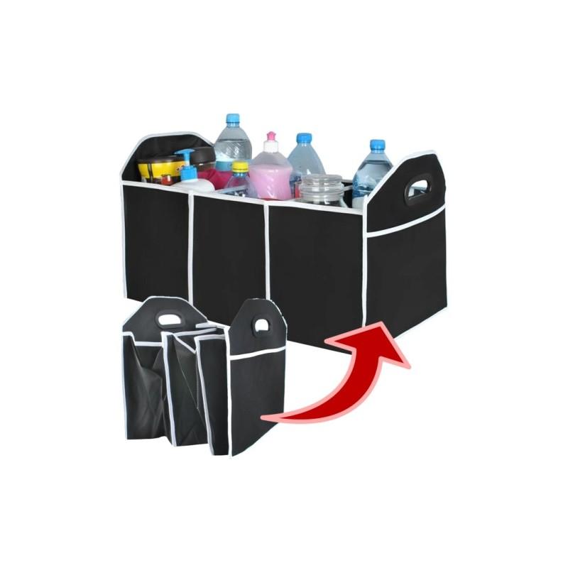 Organizér do kufru auta II.