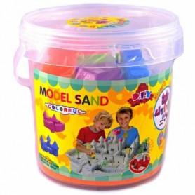 Tvarovací hydrofobní písek v kyblíku 1 kg