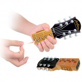 ROZBALENO: Air guitar - laserová kytara