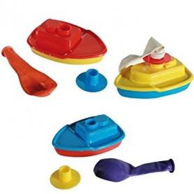 Balloon boat II.