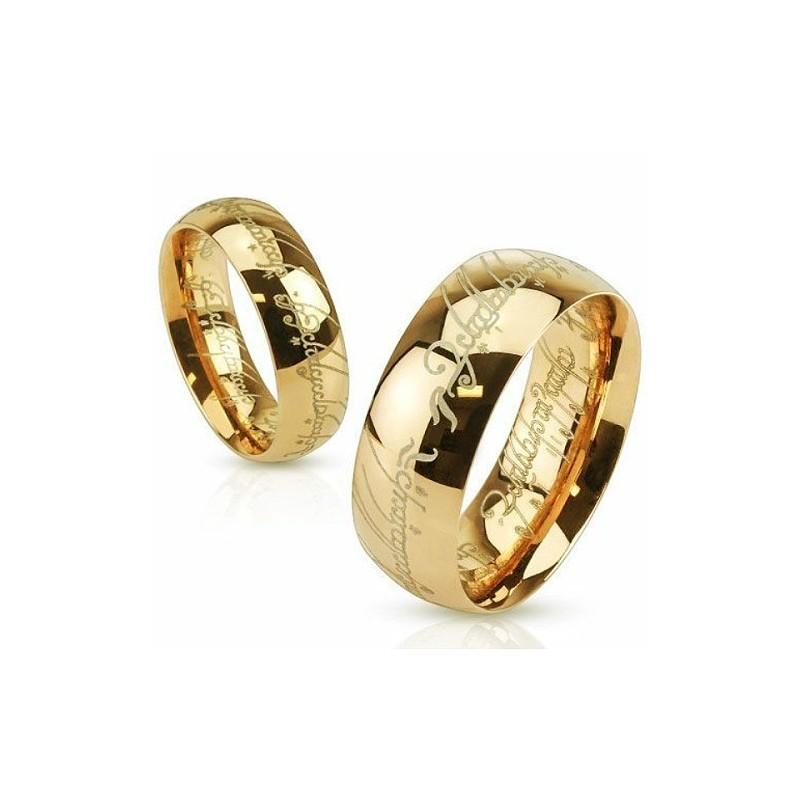 Prsten moci - Pán prstenů - QUALITY
