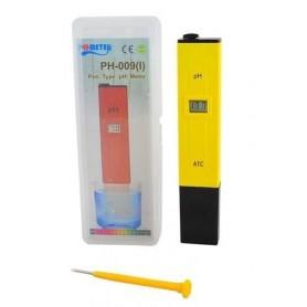Měřič ph vody s ATC