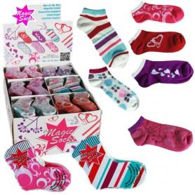 Magické instantní ponožky (vel.35-42)
