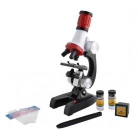 mikroskop studijní