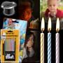 Kouzelnické svíčky